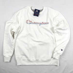 Champion Men's Sweatshirt Fleece Powerblend